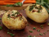Batata recheada: como fazer essa receita fácil