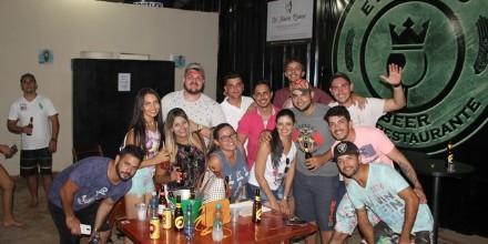 Praia Empório Beer - Domingo
