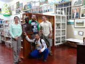 Globo Repórter exibe matéria nesta sexta-feira sobre expedição na Ilha do Bananal