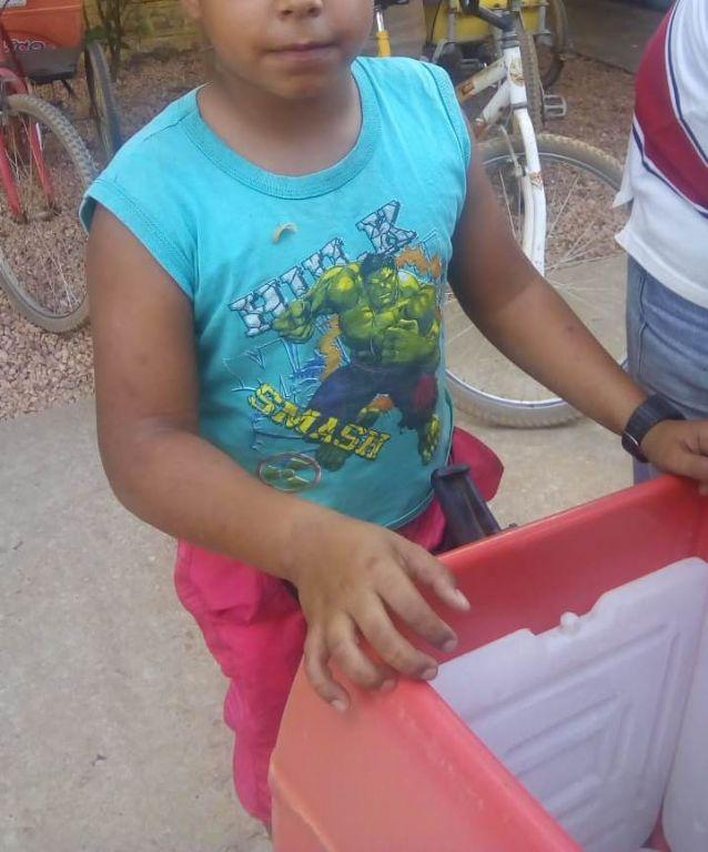 Auditores flagram 25 empregados de olarias em péssimas condições e afasta 17 do trabalho infantil no Araguaia