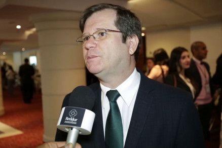 O advogado Narciso Fernandes Barbosa, que defende a senadora Selma Arruda (Crédito: Reprodução)