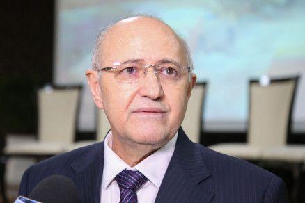 O juiz Jorge Luiz Tadeu Rodrigues, da Sétima Vara Criminal de Cuiabá (Crédito: Reprodução)