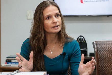 A defensora pública Rosana Leite que acusou juiz de machismo (Crédito: Alair Ribeiro/MidiaNews)