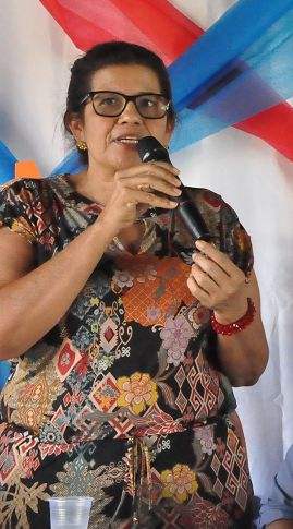A ex-secretária foi encaminhada para a cadeia pública feminina de Nova Xavantina. (Crédito: Agência da Notícia)