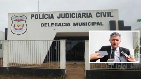 O encontro está marcado para esta quarta-feira, dia 13 de março, às 16 horas na Assembleia Legislativa de Mato Grosso (Crédito: Reprodução)