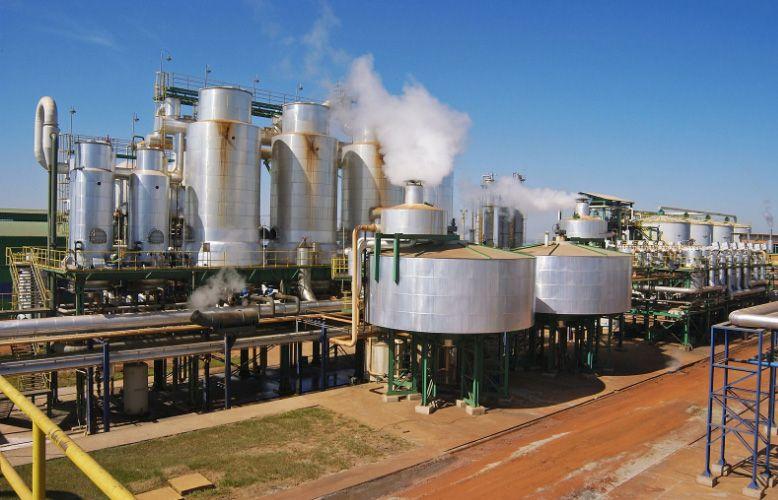 Resultado de imagem para Mato Grosso terá nova planta de etanol