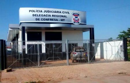 Dono de restaurante é preso por coação contra advogado em Porto Alegre do Norte (Crédito: Reprodução)