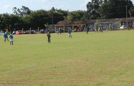 A realização do evento é da prefeitura municipal de São José do Xingu através do departamento de Esportes. (Crédito: Reprodução)