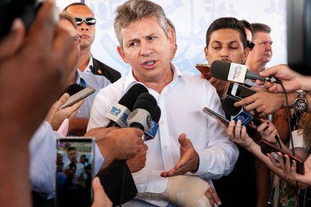 (Crédito: Mídia News)