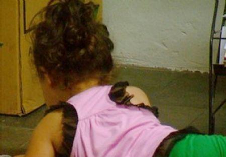 O suspeito, Claudevan Rosa de Brito foi acusado de estupro de vulnerável. (Crédito: ilustrativa)