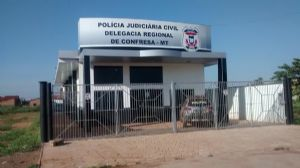 A Operação foi realizada pela Delegacia Regional de Confresa (Crédito: Agência da Notícia)