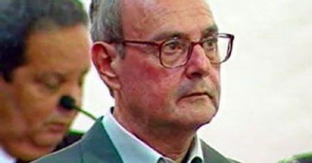 Ex-delegado Edgar Fróes (Crédito: Reprodução)