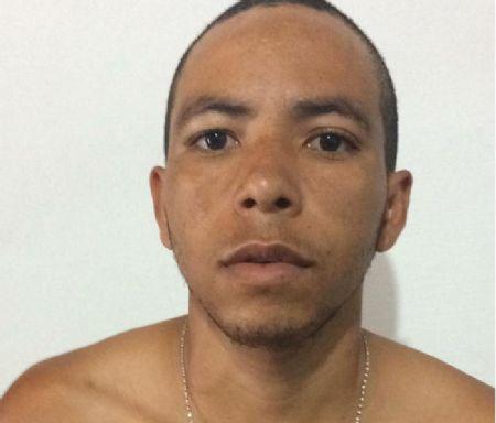 Oscar Silva voltou a ser preso, mas desta vez por descumprir medida cautelar (Crédito: Agência da Notícia)