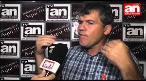 Luciano Alencar foi ex-prefeito de Vila Rica (Crédito: Agência da Notícia)