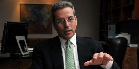 ex-senador pelo Distrito Federal Luiz Estevão de Oliveira Neto, condenado a 26 anos de prisão por corrupção (Crédito: Reprodução)