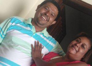 O Guarda Noturno de Sorriso Ednaldo Mendes  teve a sua vida transformada depois de receber um coração de doação (Crédito: Agência da Notícia)
