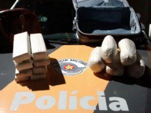 (Crédito: Foto: Cedida/Polícia Militar Rodoviária)