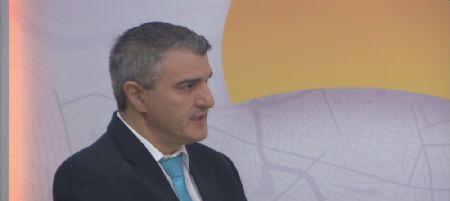 Procurador-geral de Justiça, José Antônio Borges Pereira (Crédito: Reprodução)