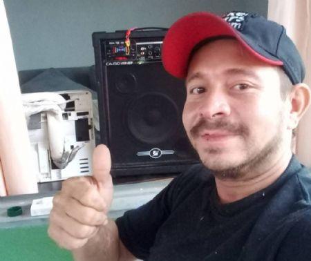Thayrone Barbosa foi morto em Sorriso