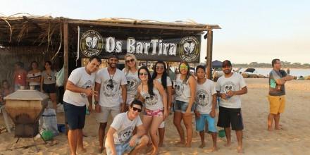 Temporada de Praia São Felix do Araguaia - Os Bartira