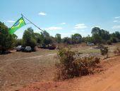 Renascentes do PA Bridão Brasileiro temem derramamento de Sangue em Assentamento de Santa Terezinha