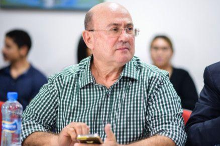 O ex-presidente da Assembleia Legislativa, ex-deputado José Riva (Crédito: Reprodução)