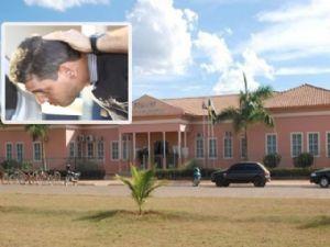 Washington Luís Pereira Martins foi condenado a 41 anos de prisão (Crédito: Agência da Notícia)