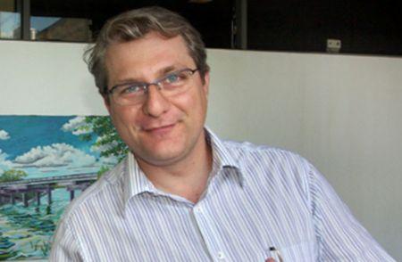 Geraldo De Vitto comandava a secretaria de Administração  durante a gestão Blairo Maggi (Crédito: Reprodução)