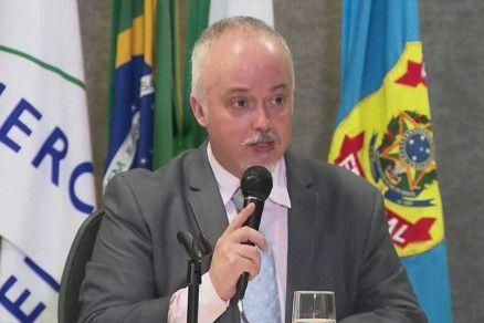 O procurador da República Carlos Fernando dos Santos Lima (Crédito: Reprodução)