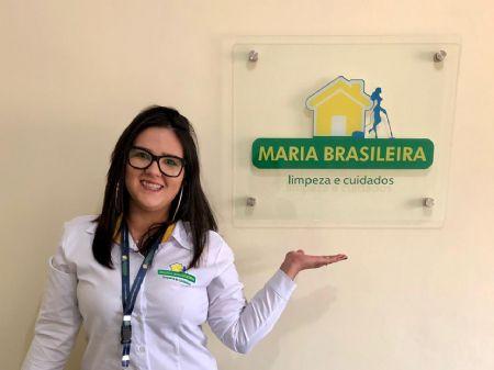 Empresária Roberta Borges (Crédito: Roberta Borges)