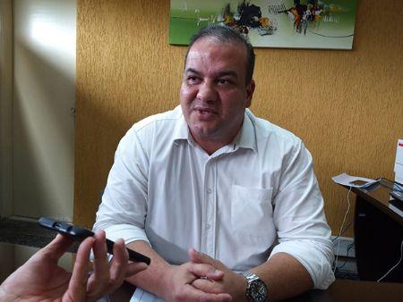 Stephano Benevides (Crédito: Agência da Notícia)