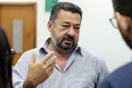 O ex-deputado estadual Mauro Savi, que foi beneficiado com decisão do STJ (Crédito: Agência da Notícia com Reprodução)