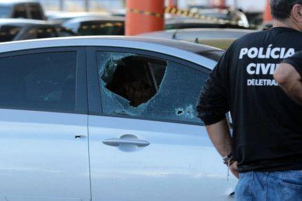 Caso aconteceu no Atacadão do Bairro Tijucal, em Cuiabá (Crédito: Alair Ribeiro/MidiaNews)