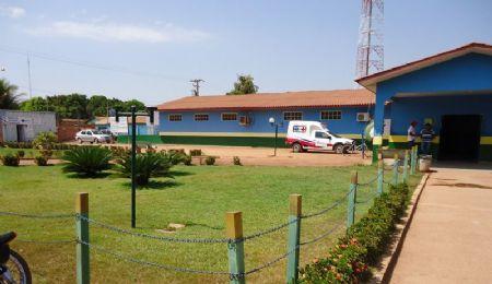 Policial ameaçou dar tiros dentro do Hospital