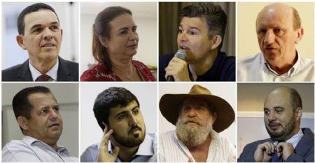 O regimento da câmara permite que cada deputado tenha até 25 assessores, eles podem trabalhar em Brasília, nos gabinetes, ou nos chamados colégios eleitorais. (Crédito: Agência da Notícia com Reprodução)