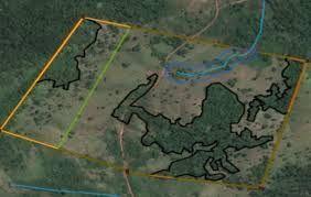 JBS lança ferramenta gratuita de mapeamento digital de propriedades rurais de pecuária (Crédito: Reprodução)