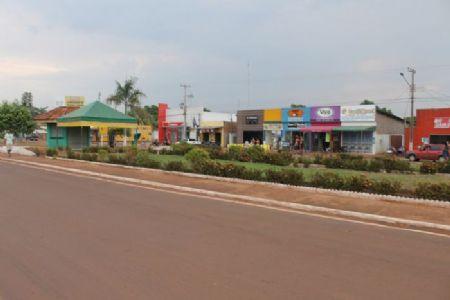 Porto Alegre do Norte tem dois casos de contágio pelo vírus COVID-19 (Crédito: Agência da Notícia)