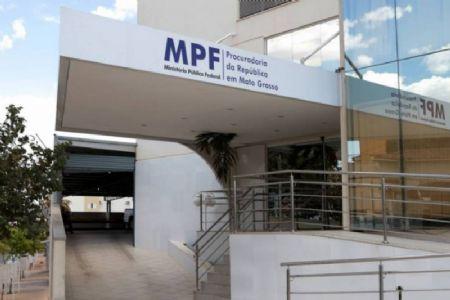A decisão atende um pedido do Ministério Público Federal (MPF), por meio da unidade em Barra do Garças. (Crédito: Agência da Notícia com Reprodução)
