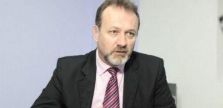 Luís Aparecido Bortolussi Júnior negou pedido de quebra do sigilo bancário do deputado (Crédito: Reprodução)
