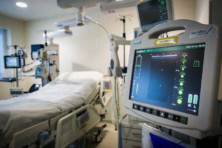 O paciente é morador de Confresa e aguarda urgentemente por uma vaga na UTI (Crédito: Reprodução/Ilustrativa)