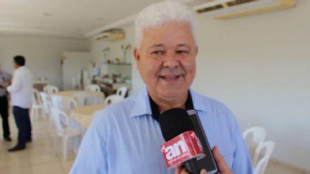 O primeiro é um investimento superior a R$ 1 milhão em pavimentação asfáltica enfermagem de duas e avenidas. (Crédito: Agência da Notícia)