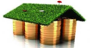 Em terras de grãos de ouro o que se valoriza mesmo são os imóveis urbanos (Crédito: Agência da Notícia/Reprodução)