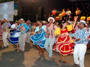 Realização Prefeitura Municipal e Secretaria de Cultura de PAN (Crédito: Reprodução)
