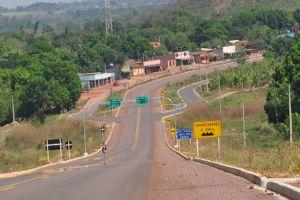 Distrito Veranópolis poderá ser torna município no Norte Araguaia (Crédito: Agência da Notícia)