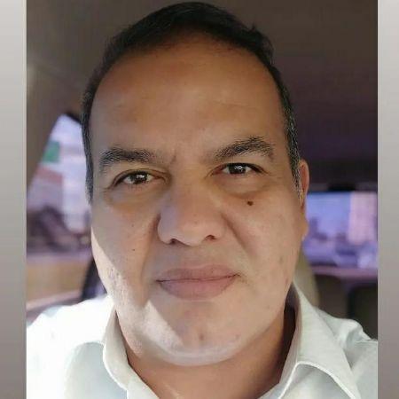 Stephano do Carmo, Secretário Adjunto da Seciteci (Crédito: Agência da Notícia com Reprodução)