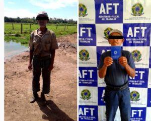 A vítima, um senhor de 72 anos, desenvolvia trabalho rural (Crédito: Agência da Notícia/Reprodução)
