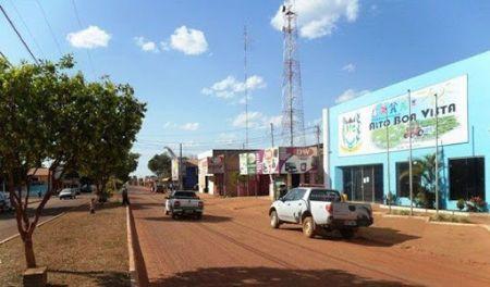 Mais uma morte causada por COVID é registrada em Alto Boa Vista (Crédito: Agência da Notícia)