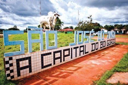 São José do Xingu integrada as cidades com alto risco de contaminação (Crédito: Reprodução:)